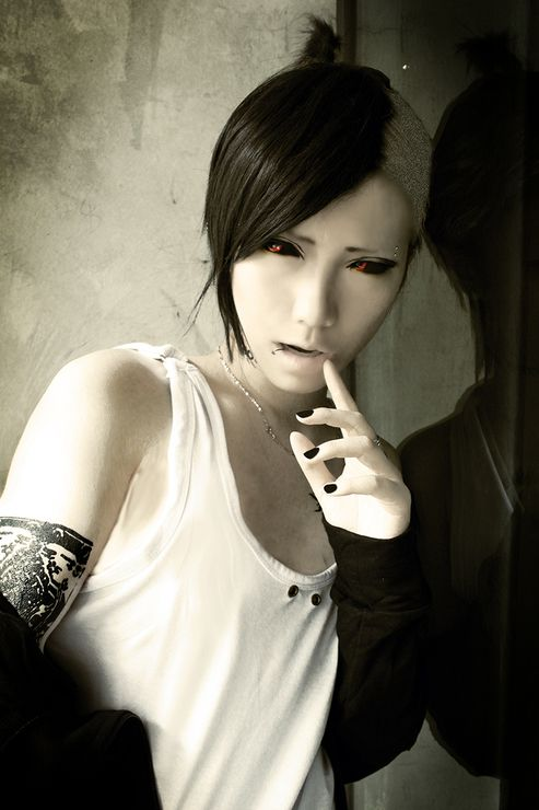 Uta | Tokyo Ghoul #cosplay #anime