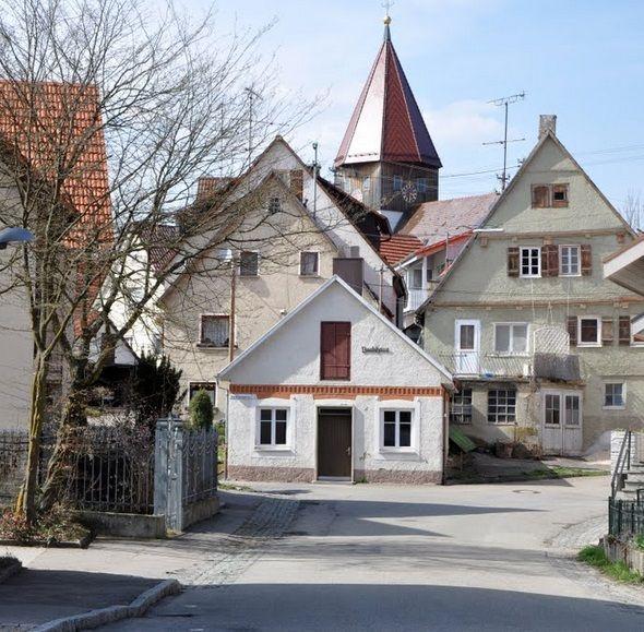 Luxury Sankt Johann G chingen Reutlingen BW DE