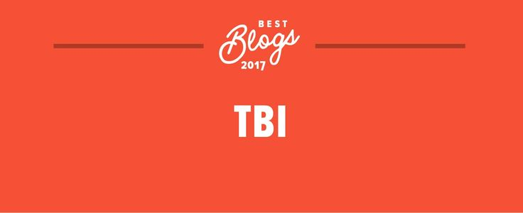 These are the best traumatic brain injury blogs for practical advice and real, honest stories.