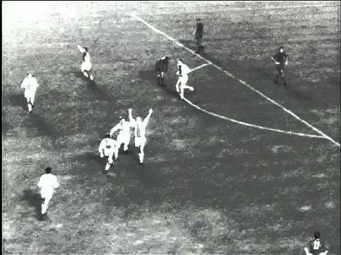 Ajax de Amsterdam - Real Madrid en la temporada 1967-68