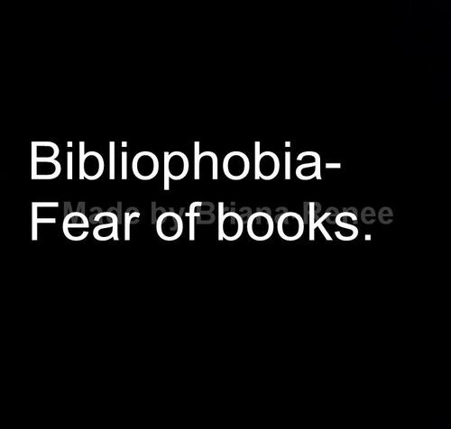 list of phobias and philias pdf