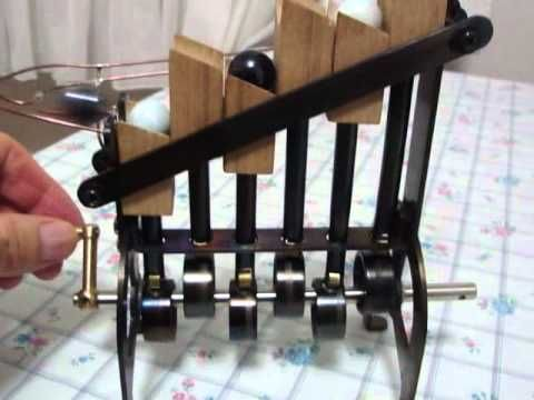 cam-mechanism - YouTube