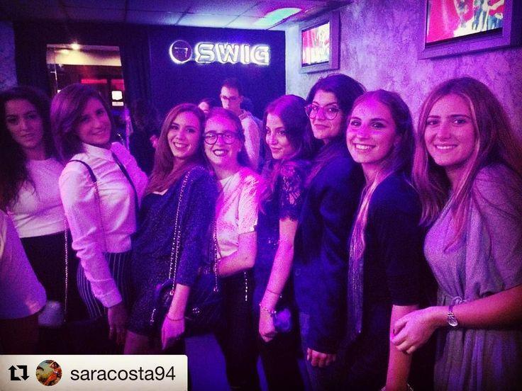 #Repost @saracosta94 with @repostapp   #hbd #20Silvy #swig #bludragon #belle #friends #unaltrogirograzie #mauradeveguidare #love#drink #shot #swigbar #napoli #bar #cocktails #cocktail #instagood #drink #drinks #liquor #style #swigpeople #birthdaycelebration #compleanno @spin.22
