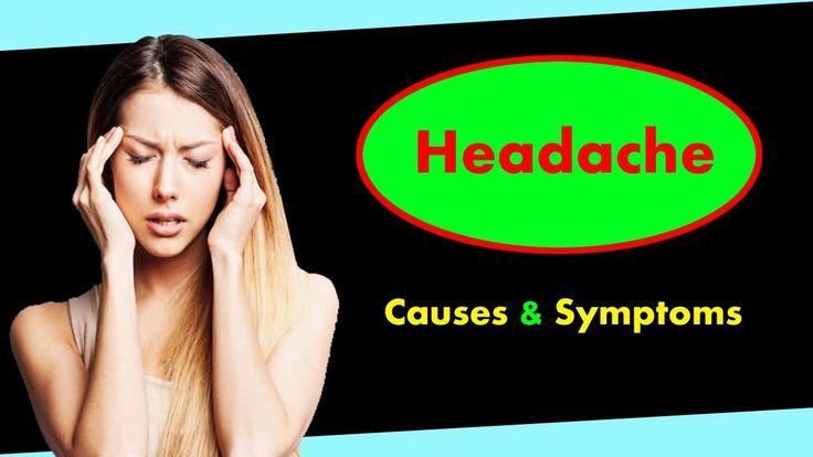 Headache - Precise Causes and Tension Headache Factors ...