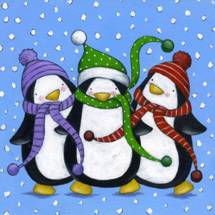 346 besten pinguins bilder auf pinterest weihnachten. Black Bedroom Furniture Sets. Home Design Ideas
