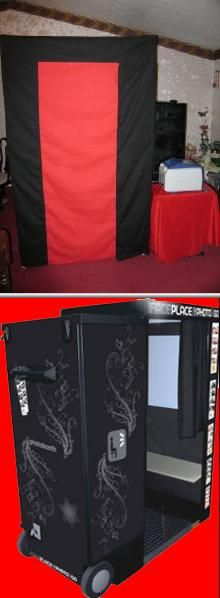 Extreme Photo Booth Rentals is one of the largest photo booth rentals in the area. They offer cheap photo booth rental services for parties and events. Booths come with props, prints, attendants, and more.