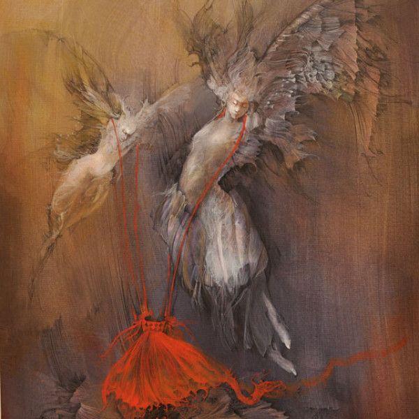 Anne Bachelier –  La Musique Des Anges