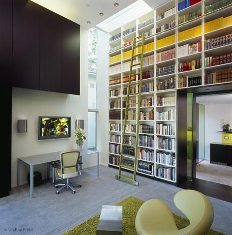 11 besten Bookshelf Designs Bilder auf Pinterest | Büchereien ...