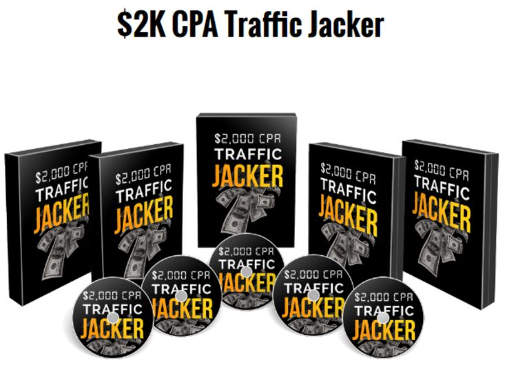 2K CPA Traffic Jacker – Free Traffic Goldmine Puts An Extra $2,343 Into Your Pocket Every Week, On Complete Auto Pilot. 2K CPA Traffic Jacker is free traffic source that anyone can use to drive thousands of FREE clicks to any affiliate offer, CPA offer, website or whatever you wish to promote thus enabling you to CASH IN.