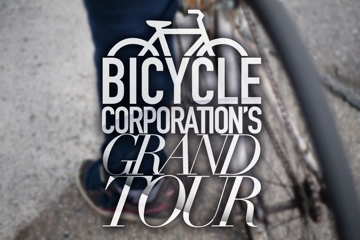 Listen to GRAND TOUR Radio Show with the Bicycle Corporation Broadcast yesterday on BeatLounge Radio Los Angeles   http://www.mixcloud.com/BicycleCorporation/grand-tour-episode-55-mixed-by-the-bicycle-corporation/