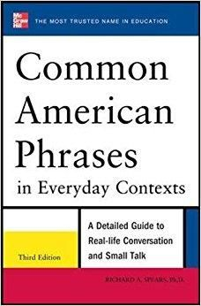 Common American Phrases in Everyday Contexts 3