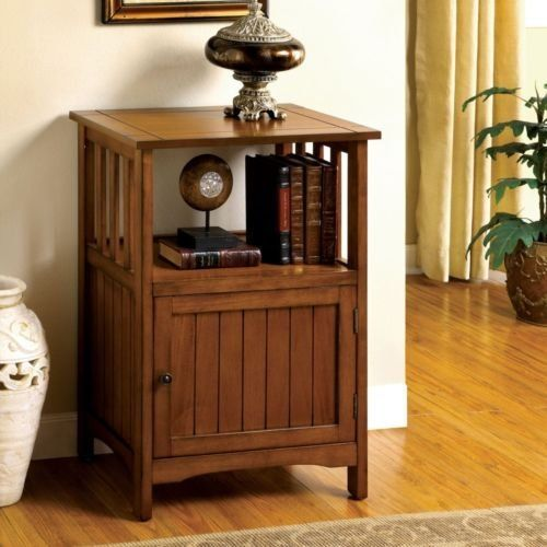 Sanca I Mission Style Telephone Plant Hallway Stand Table w/ Storage Open Shelf & 1 Door Antique Oak Description Perfect for a small space or alcove, this mission inspired telephone stand has one small cupboard and one open shelf for easy display. Domaining v1 - Earn Fast Cash Flipping... more details available at https://furniture.bestselleroutlets.com/accent-furniture/telephone-tables/product-review-for-1perfectchoice-mission-antique-oak-solid-wood-hallway-telephone-pla