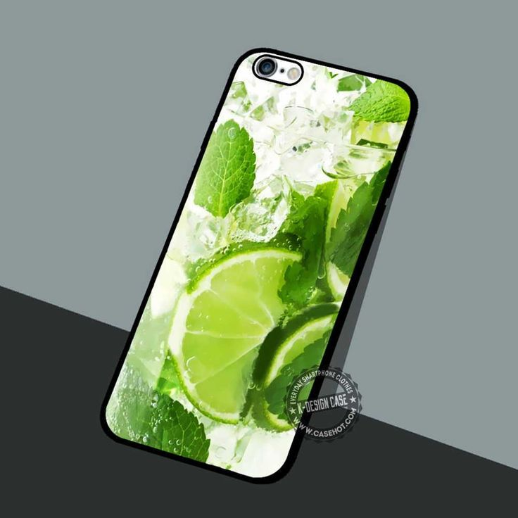 Water And Fruit - iPhone 7 6 5 SE Cases & Covers #water #fruit #lime #cocktail #drinks  #iphonecase #phonecase #phonecover #iphone7case #iphone7 #iphone6case #iphone6 #iphone5 #iphone5case #iphone4 #iphone4case