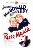 Rose Marie [DVD] [English] [1936], 17275118
