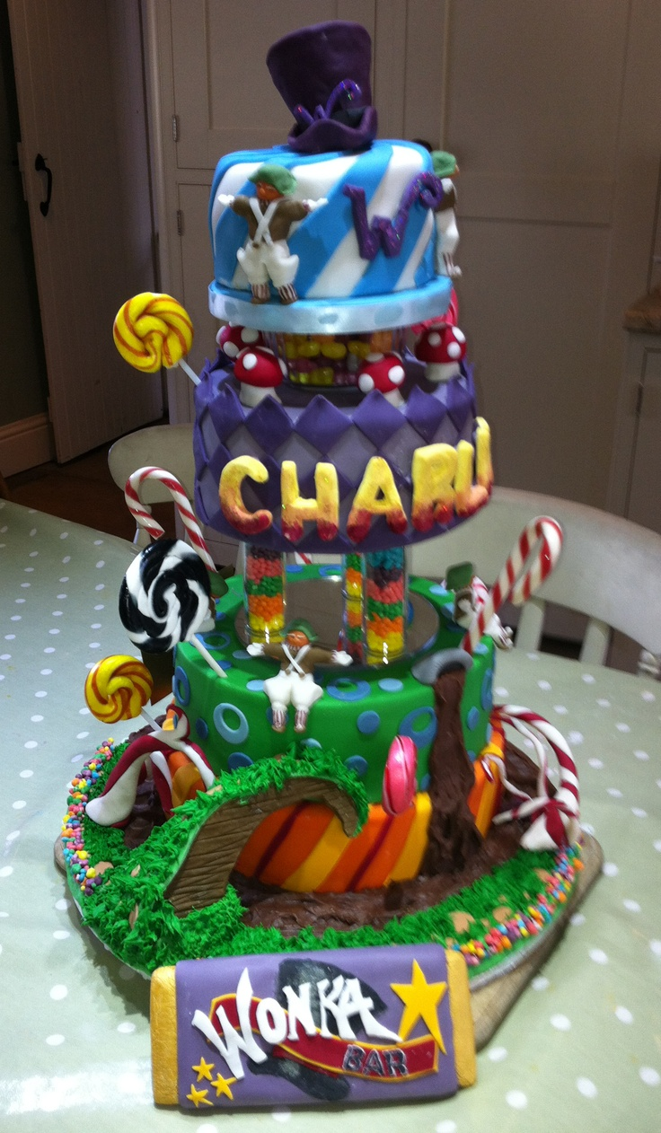 34 best images about Cakes by Rosie Cake-Diva on Pinterest ...