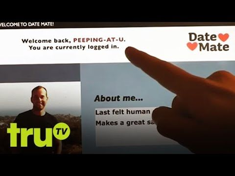 Impractical Jokers - Worst Online Dating Profile Ever - YouTube