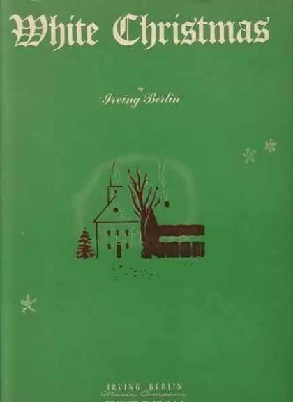 sisters white christmas sheet music pdf