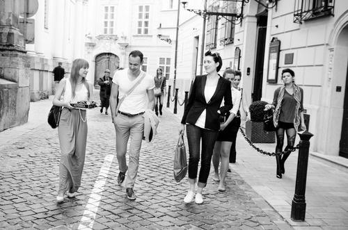 Bratislava Fashion Trip