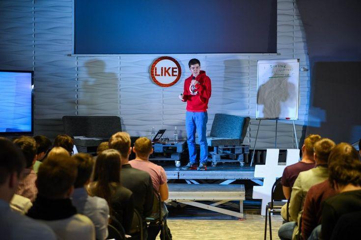 Аяз Шабутдинов — успешный предприниматель или очередная «Бизнес-Молодость»? | Rusbase