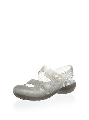 23% OFF igor Kid's Bondi Sandal (Fume)