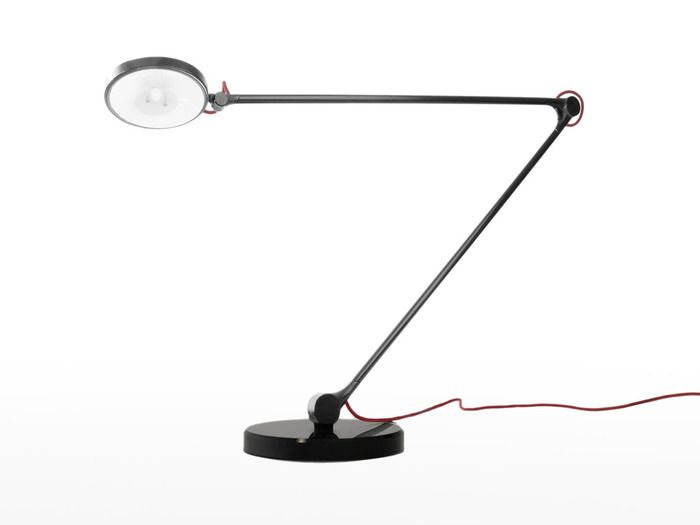 Delightful Harvey LED Task Lamp