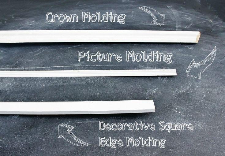 How to Add Door Molding