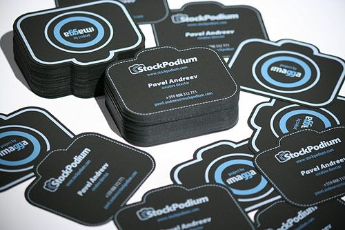 11 stockpodium twosidedbusinesscards in Inspiring Double Sided Business Cards