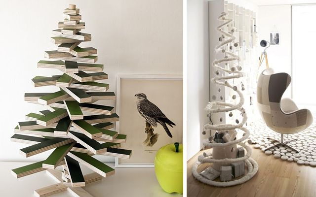 decoracion-navidad-moderna-arboles-navidad-alternativos-15.jpg (640×400)