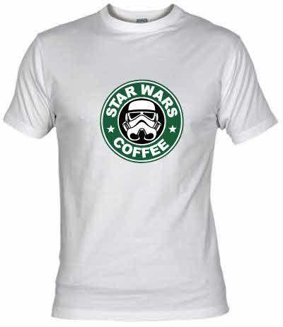 El imperio del café se está expandiendo por todo el mundo y muy pronto gobernará en toda la galaxia. La Vía Láctea no está salvo.