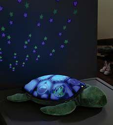 Twilight Sea Turtle... for kelees sea theme room