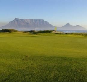 Milnerton Golf Course   South Africa   West Coast Region of Cape Town.  The only true links golf in the Western Cape. #milnerton #golf