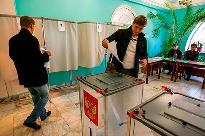 В России начались выборы       Выборы различных уровней в единый день голосования 10 сентября начались в ряде регионов России. В 08:00 по местному времени открылись избирательные участки на востоке страны. Всего пройдет более 5,8 тысячи выборов и референдумов: прямые выборы глав субъектов в 16 регионах, выборы в заксобрания в шести регионах.