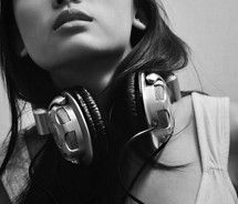 music headphones photography - Google Search