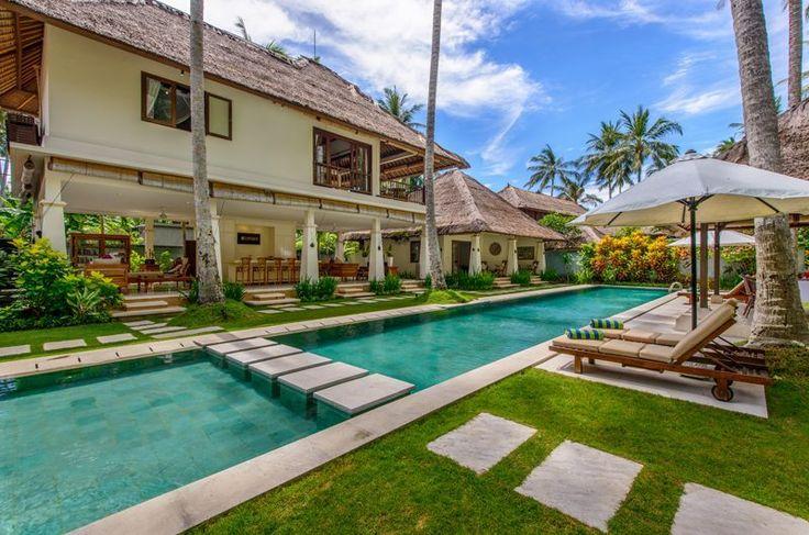 Villa Gils | Candidasa, Bali | Indonesia