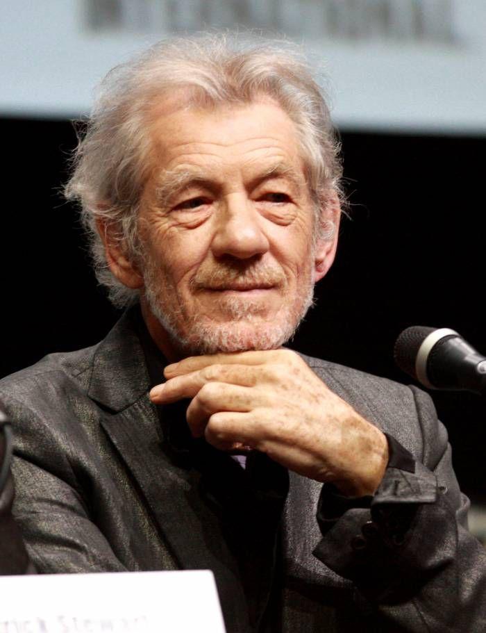 Ian McKellen explains why he refused Dumbledore role  #IanMcKellen #KennethBranagh #MichaelGambon #DerekJacobi