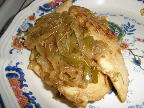 Chicken Yassa Recipe - Food.com