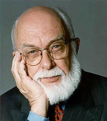 James Randi - One of the most influential intellectuals and challenger of paranormal claims and pseudoscience.
