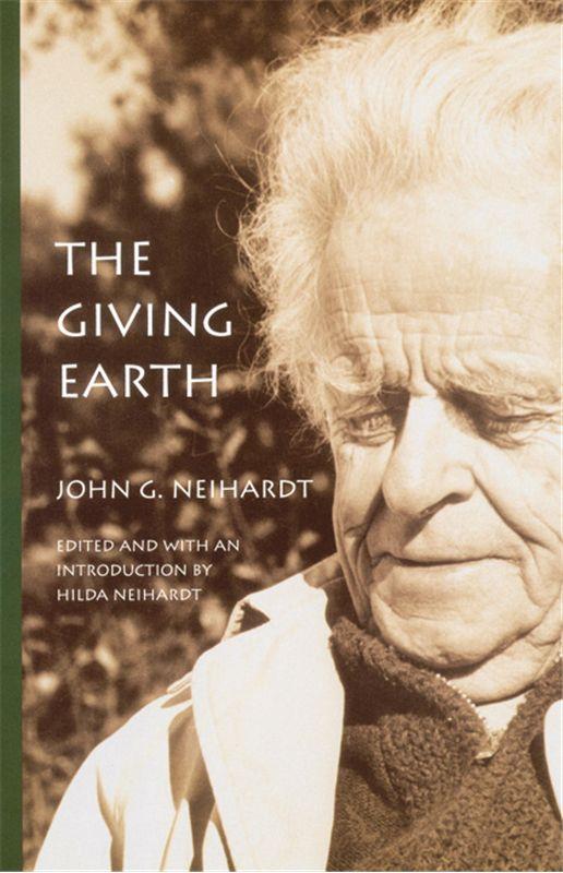 Greed in the book black elk speaks by john neihardt