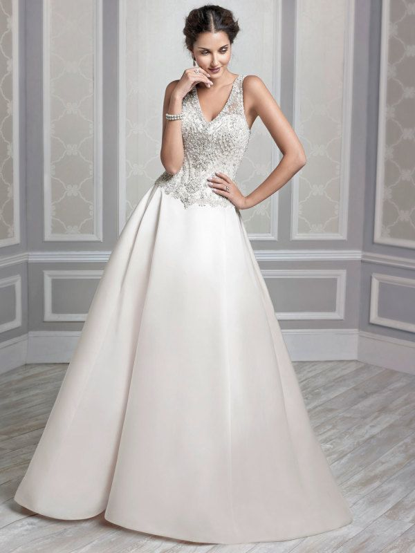 The 40 best Dresses images on Pinterest | Bridal gowns, Short ...