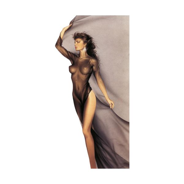 tubes femmes sexy ❤ liked on Polyvore featuring femmes, doll parts, tubes and women