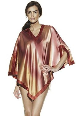 The Bodrum: Poncho
