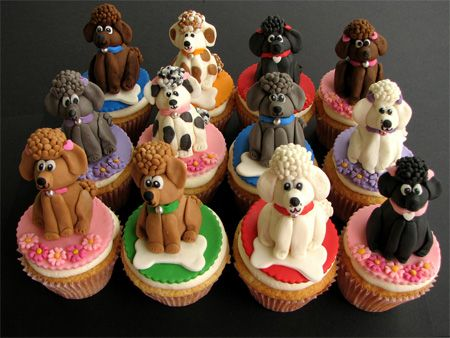 very cool cupcakes