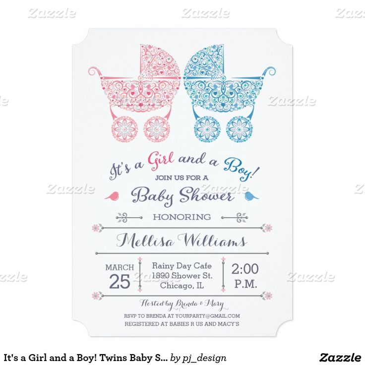 128 best Baby Shower Invitations images on Pinterest Baby shower - baby shower invite samples