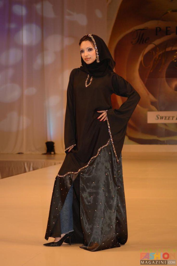 Beautiful Islamic Wear | Latest Islamic Clothing Dresses Design Abaya, hijab design in Pakistan