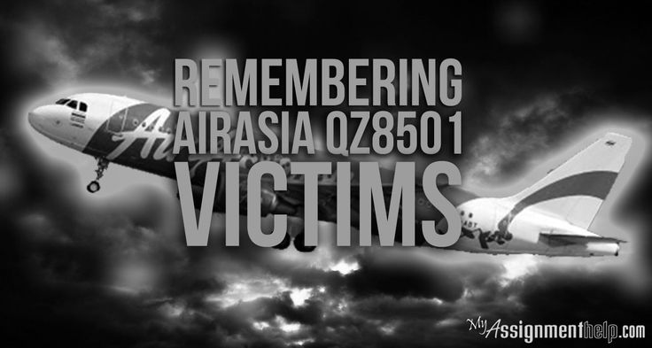 #REMEMBERING QZ8501 Condolences and Heartfelt sympathies to the bereaved family members.  #PrayForQZ8501 #AirAsia #staystrong #QZ8501 #Indonesia #AirAsiaMissing #Singapore #Sea #Missing #FlightQZ8501 @MyAssignmenthelp.com