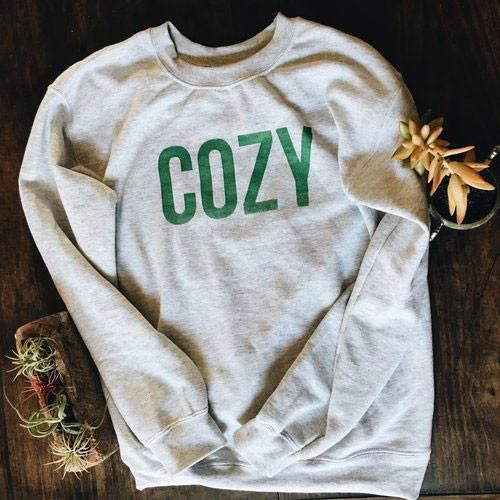 For those chilly, cozy days. This style tee is a limited edition and won't be printed again, so snag one while you can! This piece was made in a 100% sweatshop free environment. All Three Leaves Co. clothing is printed in a smoke free and loving environment, just for you! -  Rooted in a small town in Maryland, inspired by a love affair with the Rocky Mountains, Three Leaves Co. is dedicated to creating apparel designed to inspire a love of adventure, nature and the Infinite Artist that...
