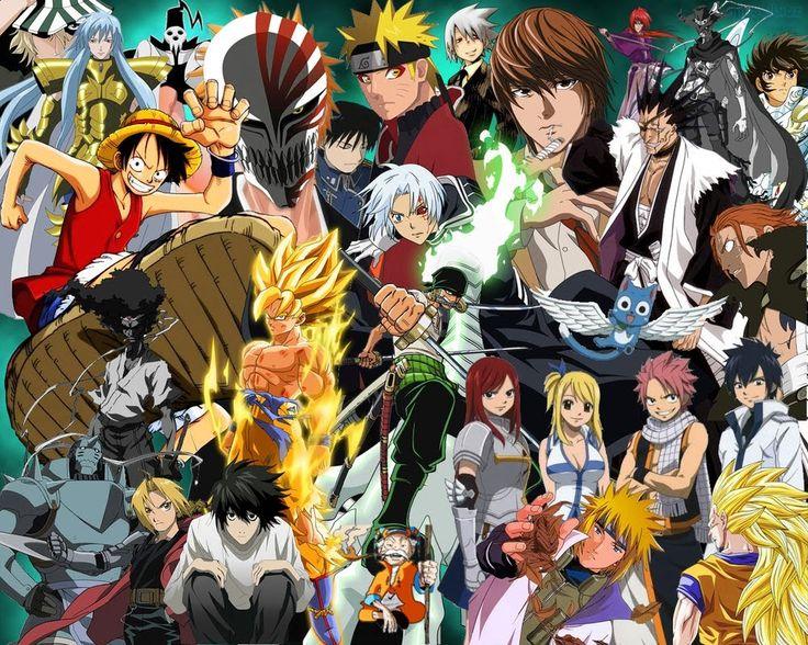 imagenes de animes de los 90 | Abaixo você confere a lista dos animes dublados disponíveis online ...