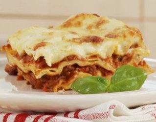 przepyszna #lasagne