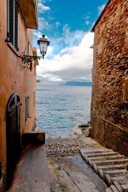 After reading about Calabria, Italy, we're ready to book a ticket. Photo from Leigh Spigelman. http://myitchytravelfeet.com/2012/06/07/boomer-travel-tips-for-visiting-calabria/