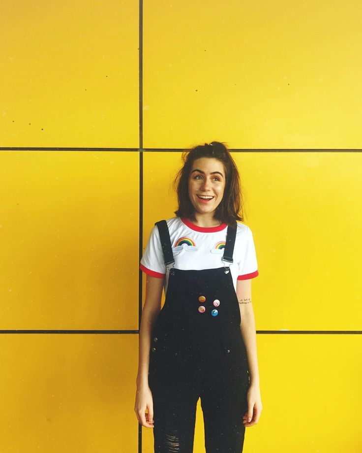 dodie and that yellow aesthetic : @ashlin1025 :